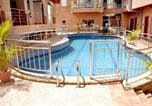 Location vacances Lagos - Rice Apartment, Danjuma-3