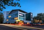 Hôtel Bergisch Gladbach - Hotel Servatius-2