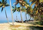 Location vacances Alleppey - Marari Beach Villas-2