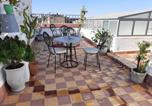 Hôtel Maroc - Hostel Mondial-4