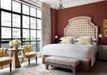 Hôtel New York - The Whitby Hotel-2