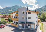 Location vacances Brixen im Thale - Haus Brixental T 4-1