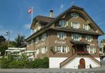 Hôtel Ebikon - Landgasthof Hotel Rössli-1