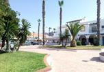 Location vacances Salobreña - Salobreña primera linea de playa-1