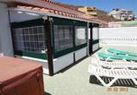 Location vacances Granadilla de Abona - Villa Turquesa-1