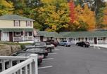 Hôtel Lake George - Pinebrook Motel-1