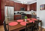 Location vacances Jersey City - Two Modern 3br Apartment Perfect for Groups-1