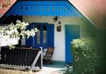 Villages vacances Bük - Novákfalva üdülőfalu-1