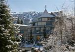 Location vacances Whistler - Town Plaza Suites-1