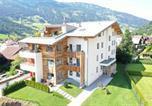 Location vacances Bad Hofgastein - Winkler´s Gipfelblick Chalet-2