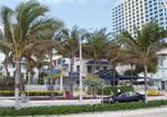 Hôtel Fort Lauderdale - Avalon Waterfront Inn-2