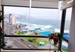 Location vacances Pica - Departamento Vista Azul-4