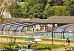 Camping  Acceptant les animaux Seine-Maritime - Flower Camping La Chênaie-2