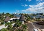 Location vacances Belle Mare - Azuri Resort by Life in Blue-3