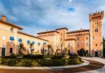 Hôtel Gorizia - Castello Di Spessa-1