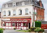 Hôtel Beauvais - Hôtel du Nord-1