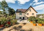 Location vacances Pockau - Beautiful Apartment in Dornthal near the Forest-1