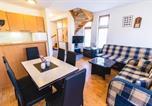 Location vacances Veržej - Extraordinary apartment in Terme Banovci spa resort-2