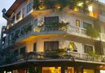 Hôtel Bangkok - Elefin Bed and Breakfast-1