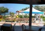 Location vacances Zambrone - Residence Il Turistico-3