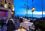 Hôtel 5 étoiles Nice - Chateau Eza-3