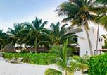 Location vacances Isla Mujeres - Punta Me Suite-4