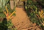 Location vacances Santa Teresa - Praia Formosa-3