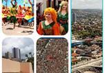 Location vacances Olinda - Casa Olinda Para Carnaval-1