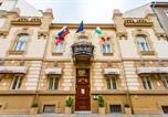 Hôtel Košice - Golden Royal Boutique Hotel & Spa-1