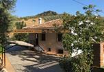 Location vacances Alfarnate - Casa De Los Alamos-2