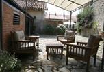 Location vacances Cabezón de la Sal - Posada Rural El Hondal-4