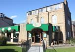 Hôtel Bridlington - The Ransdale Hotel-1