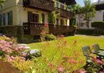 Location vacances Megève - Apartment Chemin du Fabord-1
