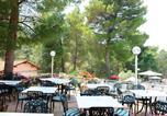Camping avec Piscine Tomino - Camping Village Le Pianacce-3