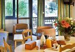 Location vacances La Bresse - Apartment La Bresse 1-3