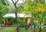 Location vacances Sigirîya - Nirwana Tourist Lodge-4