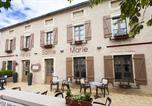 Hôtel Fontaines - Relais Sainte Marie-2