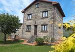 Location vacances Negreira - Casa Camino Santiago-Fisterra-1