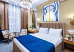 Hôtel Vladivostok - Lido Central hotel