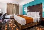 Hôtel Lawrence - Surestay Plus Hotel by Best Western Indianapolis Northeast