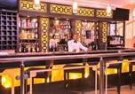 Hôtel Lagos - Swiss International D'Palms Airport Lagos-3
