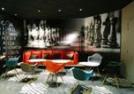 Hôtel Orne - Ibis Alençon-3