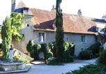 Hôtel Reugny - Château de Nazelles-1