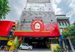 Hôtel Surabaya - Oyo 90144 Ondomohen Residence-2