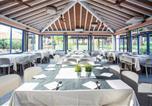 Hôtel Province de Livourne - Garden Toscana Resort-2