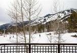 Location vacances Teton Village - Granite Ridge Lodge 3220 (#13) Townhouse-1