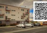 Location vacances Mladá Vozice - Luxurious, lovely and romantic apartment in Tabor-2