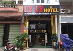 Hôtel Quy Nhơn - Ly Ly Hotel-1