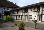 Hôtel Lac du Der - Sente des Vignes