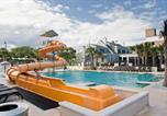 Villages vacances Myrtle Beach - Caribbean Resort Myrtle Beach-4